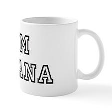 Team Montana Mug