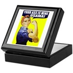 Rosie WantsUsama Keepsake Box