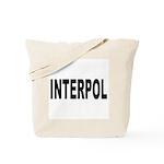INTERPOL Police Tote Bag