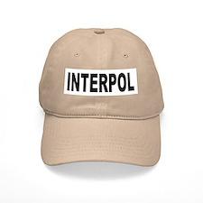INTERPOL Police Baseball Cap