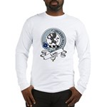 Little Clan Badge Long Sleeve T-Shirt