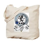 Little Clan Badge Tote Bag