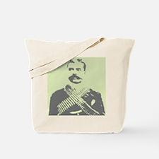 Zapata Portrait Tote Bag