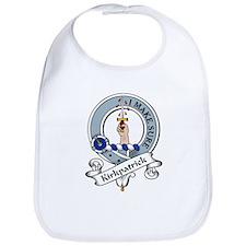 Kirkpatrick Clan Badge Bib