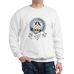 Kinnear Clan Badge Sweatshirt