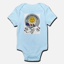 Kerr Clan Badge Infant Creeper