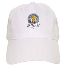 Kerr Clan Badge Baseball Cap