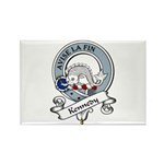 Kennedy Clan Badge Rectangle Magnet (10 pack)