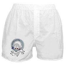 Kennedy Clan Badge Boxer Shorts