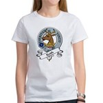 Keith Clan Badge Women's T-Shirt
