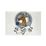 Keith Clan Badge Rectangle Magnet (10 pack)