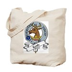 Keith Clan Badge Tote Bag
