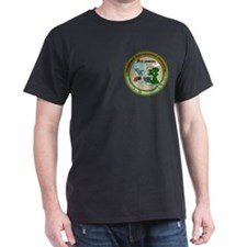 Teardrop trailer T-Shirt