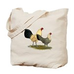 OE Bantams Cream Buttercup Tote Bag