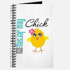 New Jersey Chick Journal