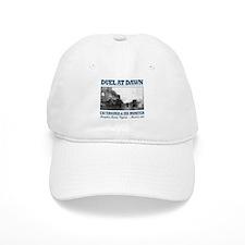 Duel At Dawn Baseball Cap