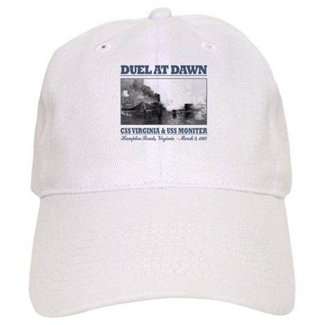 Duel At Dawn Cap
