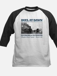 Duel At Dawn Tee