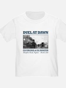 Duel At Dawn T