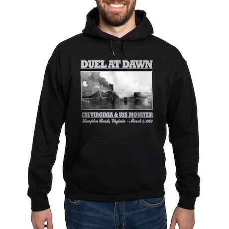 Duel At Dawn Hoodie (dark)