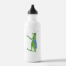 Grasshopper Water Bottle