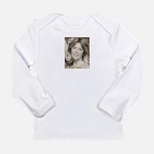 Unique Cjp nhrecords Long Sleeve Infant T-Shirt