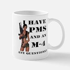Any Questions?? Mug