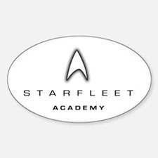 Star Trek: Starfleet Academy Decal