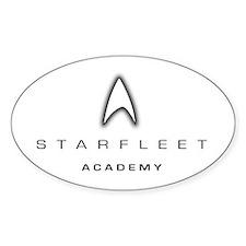 Starfleet Academy Bumper Stickers