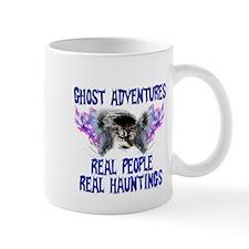 Paranormal Designs Small Mug