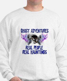 Paranormal Designs Sweatshirt