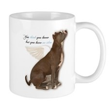 You Think You Know Mug