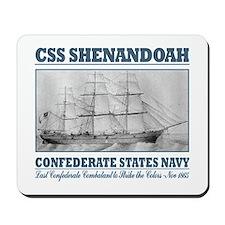 CSS Shenandoah Mousepad