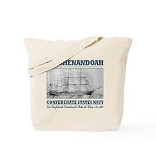 CSS Shenandoah Tote Bag