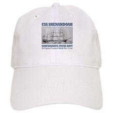 CSS Shenandoah Baseball Cap
