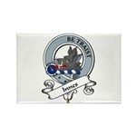 Innes Clan Badge Rectangle Magnet (10 pack)