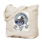 Innes Clan Badge Tote Bag