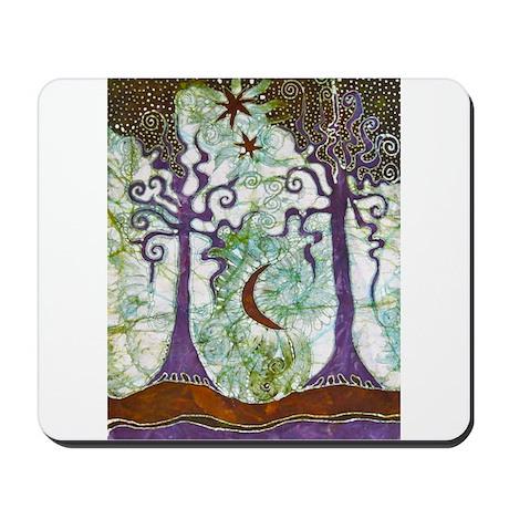 Two Trees Mousepad