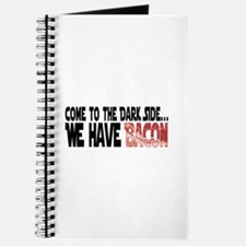 Dark Side of Bacon Journal