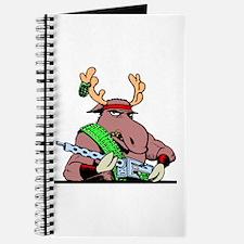 Combat Moose Journal