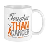 Tougher Than Cancer Mug
