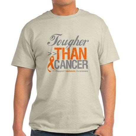 Tougher Than Cancer Light T-Shirt