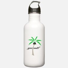 No Buff Too Tuff Water Bottle