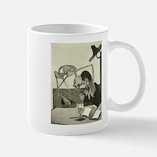 L'Absinthe Mug