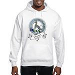 Hunter Clan Badge Hooded Sweatshirt