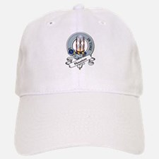 Houston Clan Badge Baseball Baseball Cap