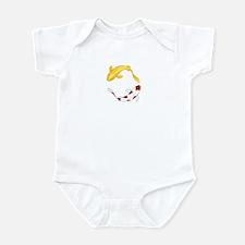 Koi Carp Infant Creeper