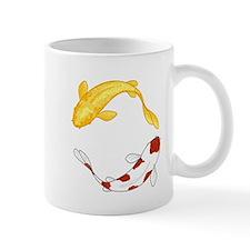 Koi Carp Mug