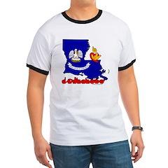 ILY Louisiana T