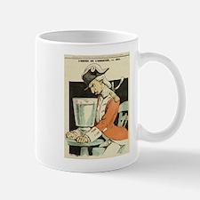 L'Heure d'Absinthe Mug